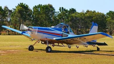 VH-EYO - Cessna A188B-A1 Ag Truck - Tabavuli