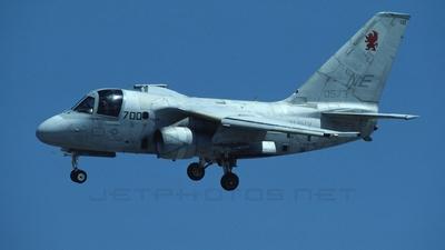 160573 - Lockheed S-3B Viking - United States - US Navy (USN)
