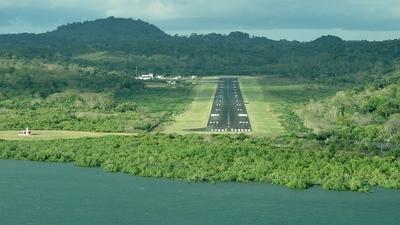 FMNN - Airport - Airport Overview