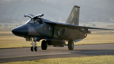 A8-140 - General Dynamics F-111C Aardvark - Australia - Royal Australian Air Force (RAAF)