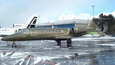 LX-DSL - Bombardier Learjet 45 - Skyliner