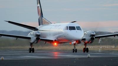 VH-UYA - Saab 340B - Macair Airlines