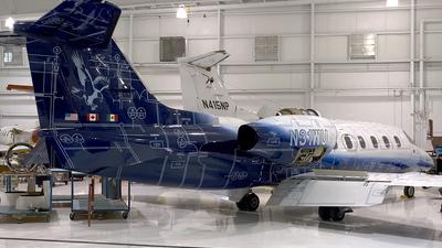 N31WU - Bombardier Learjet 31A - Private