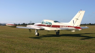 A picture of VHNXA - Cessna 310R - [310R1324] - © Noel Jones