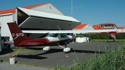 C-GXDW - Cessna 150J - Private