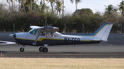 9Y-TEQ - Cessna 172 Skyhawk - Private