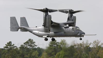 166391 - Boeing MV-22B Osprey - United States - US Marine Corps (USMC)