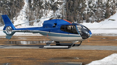 A picture of FGPRV - Airbus Helicopters H120 - [1441] - © Roland Nussbaumer
