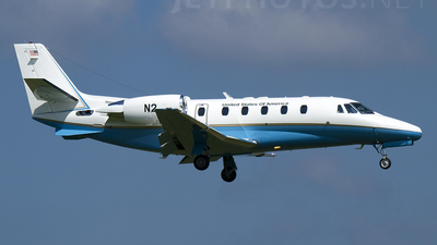 N2 - Cessna 560XL Citation Excel - United States - Federal Aviation Administration (FAA)