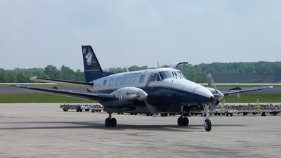 A picture of N399CZ - Beech 99 Airliner - Freight Runners Express - © Sevier Aviation, Inc.