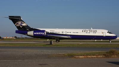 N946AT - Boeing 717-2BD - airTran Airways