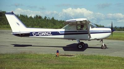 C-GWNZ - Cessna 150M - Private