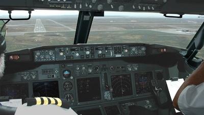 OM-NGE - Boeing 737-76N - SkyEurope Airlines