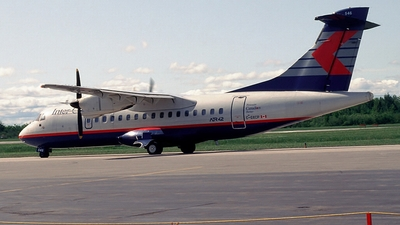 C-GXCP - ATR 42-300 - Inter Canadian