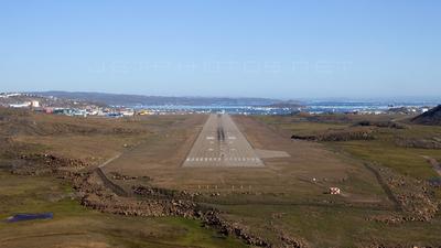 CYFB - Airport - Runway