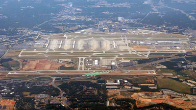 KATL - Airport - Airport Overview