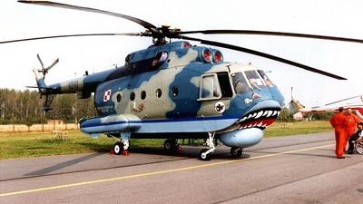 - Mil Mi-14 Haze - Poland - Navy