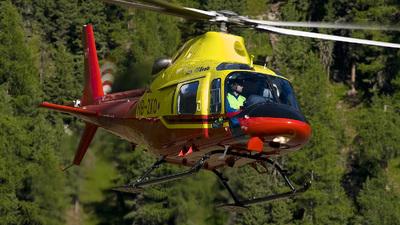 HB-ZKO - Agusta A119 Koala - Private