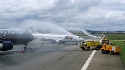 PR-BRY - Boeing 737-33A - BRA Transportes Aéreos