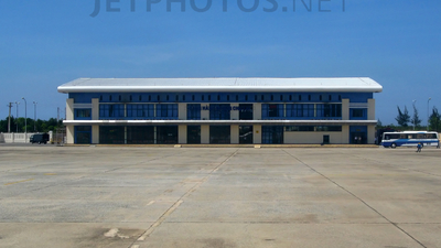 VVCA - Airport - Terminal