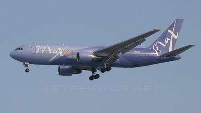 N770WD - Boeing 767-238(ER) - MAXjet Airways