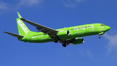 ZS-ZWP - Boeing 737-86N - Kulula.com