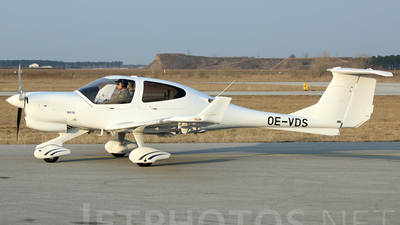 A picture of OEVDS - Diamond DA40NG - [] - © PannoniaSpotter