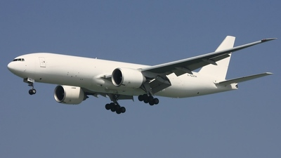 F-GUOA - Boeing 777-F28 - Air France