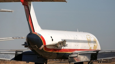 N985Z - McDonnell Douglas DC-9-31 - Trans World Airlines (TWA)