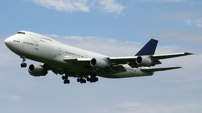 N537MC - Boeing 747-271C(SCD) - Atlas Air