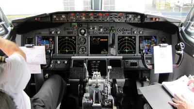 PR-GOG - Boeing 737-76Q - GOL Linhas Aéreas