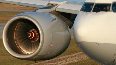 D-AIHO - Airbus A340-642 - Lufthansa
