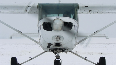 SP-WWT - Cessna 152 II - Private