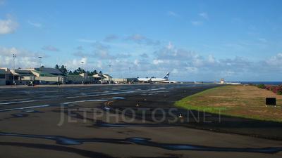 PHLI - Airport - Terminal