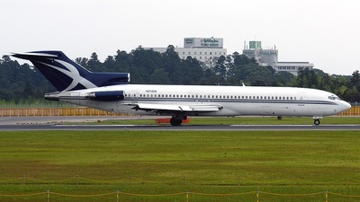 N211DB - Boeing 727-2J4(Adv) - Miami Air International