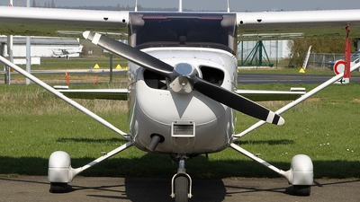 A picture of FGVPT - Cessna 172S Skyhawk SP - [172S9322] - © William Verguet