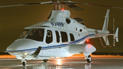 N74RP - Bell 430 - Private