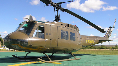 AE-401 - Bell UH-1 Iroquois - Argentina - Army