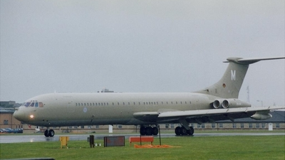 ZD240/M - Vickers VC10 K.4 - United Kingdom - Royal Air Force (RAF)