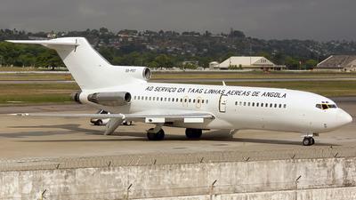 S9-PST - Boeing 727-171C - TAAG Linhas Aéreas de Angola (Transafrik International)