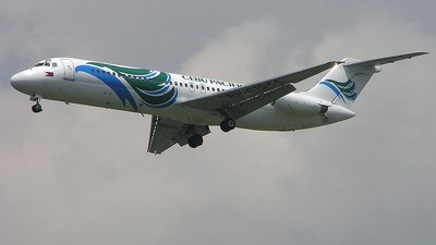 RP-C1544 - McDonnell Douglas DC-9-31 - Cebu Pacific Air
