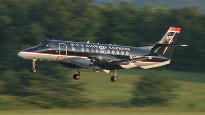N558HK - British Aerospace Jetstream 41 - US Airways Express (Trans States Airlines)