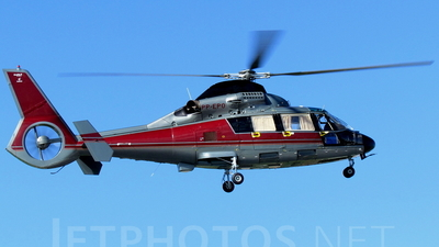 PP-EPO - Eurocopter AS 365N2 Dauphin - Brazil - Government of Minas Gerais