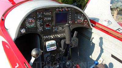 N540XX - MX Aircraft MXS - Private