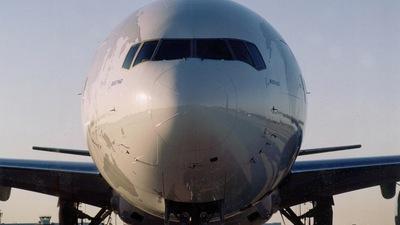 N5016R - Boeing 777-346ER - Boeing Company