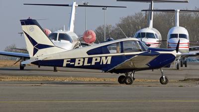 A picture of FBLPM - Gardan GY80180 Horizon - [06] - © Pierre Guilpain