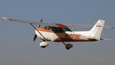 A picture of N1429E - Cessna 172N Skyhawk - [17270996] - © Christopher Craig