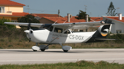 CS-DGX - Cessna 172S Skyhawk SP - Gestair Flying Academy