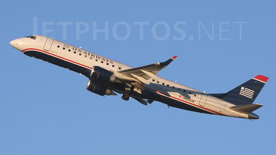 A picture of N968UW -  - [] - © Jay Selman - airlinersgallery.com