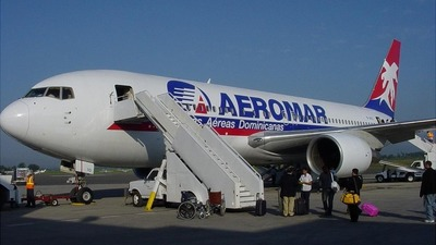 TF-ATO - Boeing 767-204(ER) - Aeromar L�neas A�reas Dominicanas (Air Atlanta Icelandic)